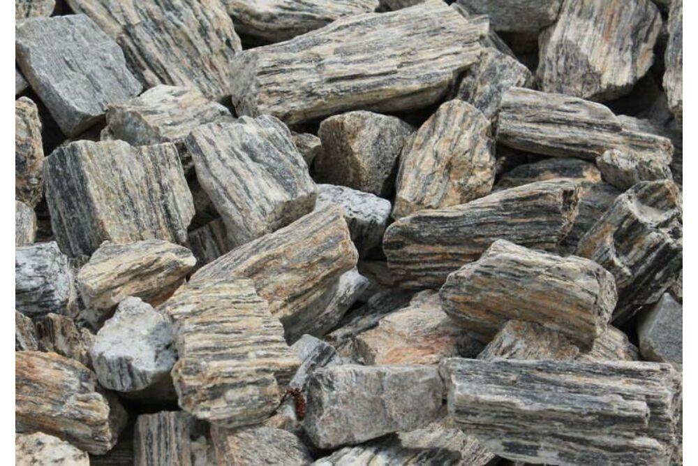 Gneisz szikla
