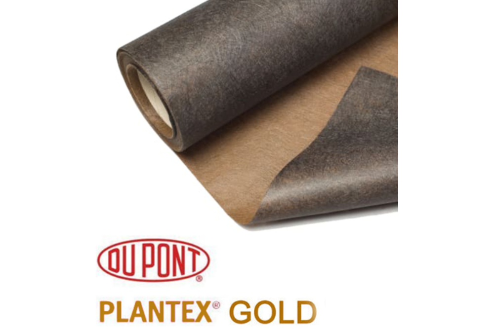 Geotextília Gold 1 m szélességben