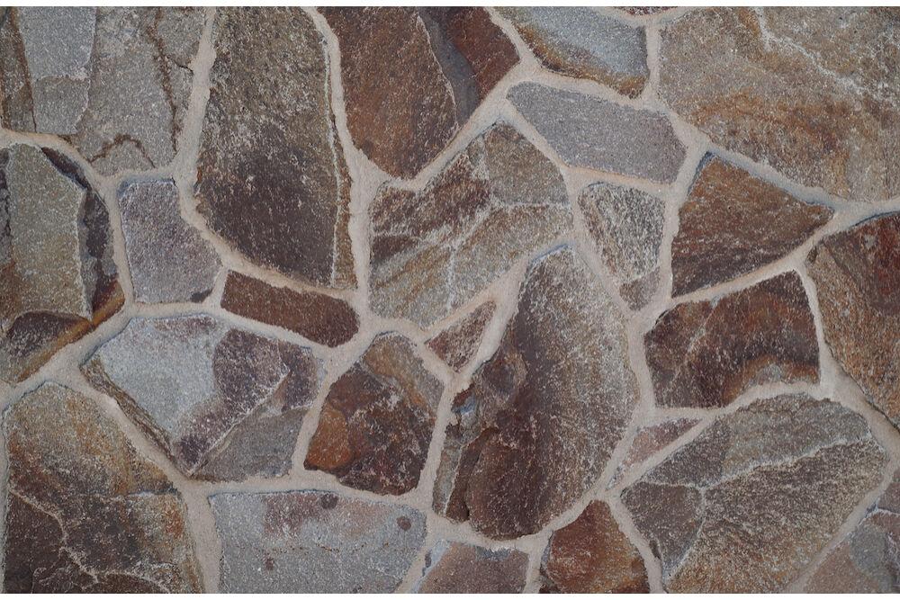 koptatott andezit kő lapok