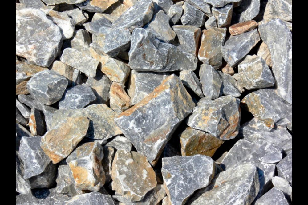 Mádi szürke szikla