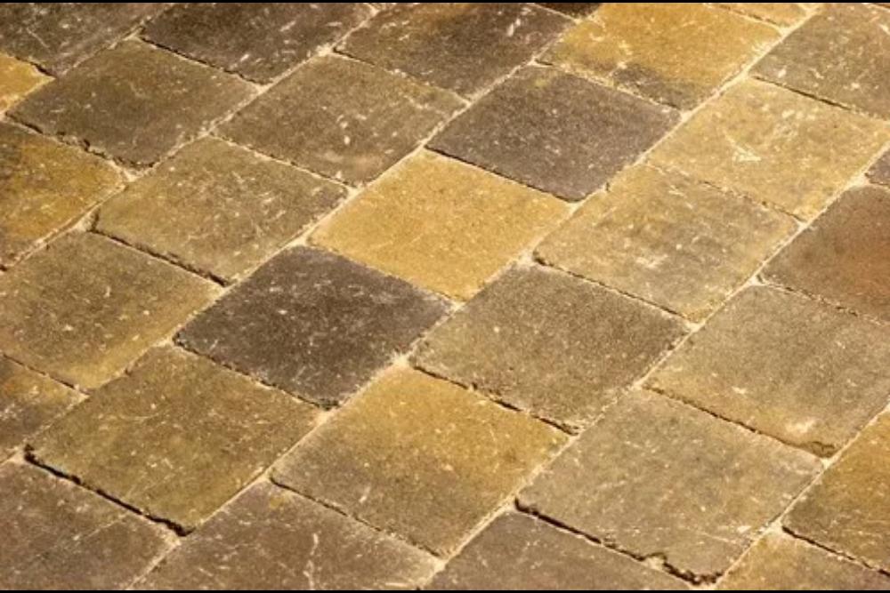 flamand térkő