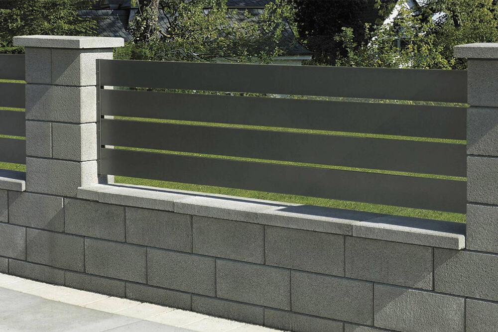 kerítéskő