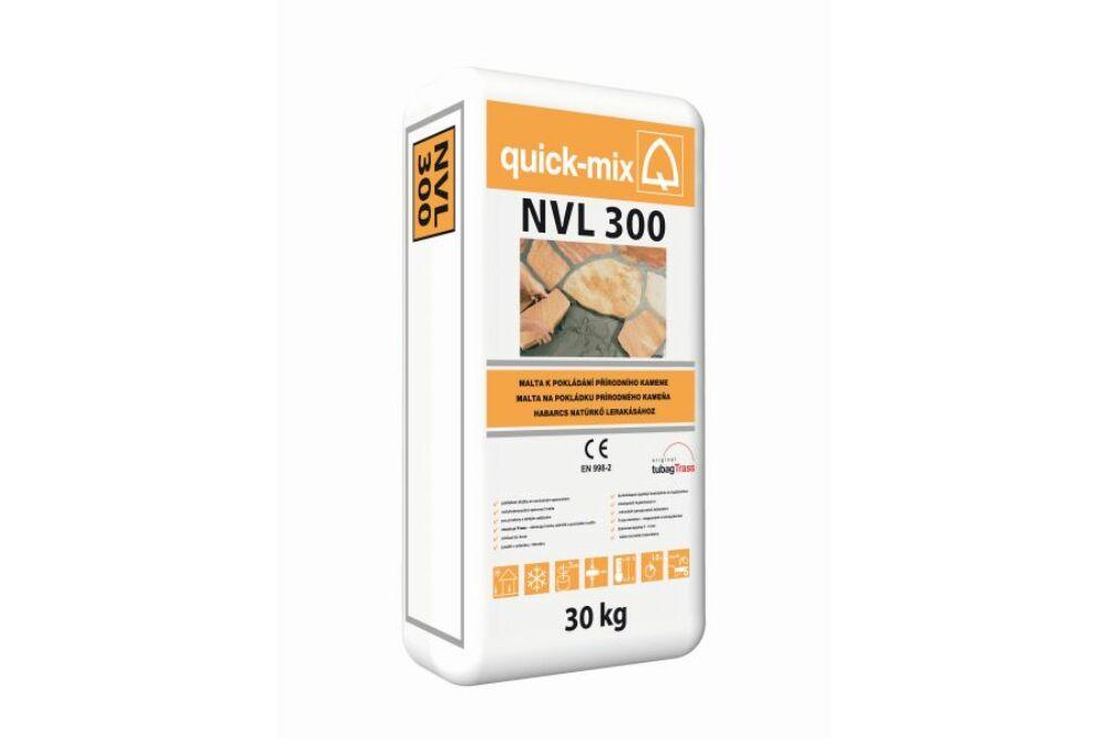 NVL 300 Terméskő ragasztó