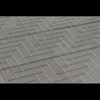 Járdalap mintázott felülettel