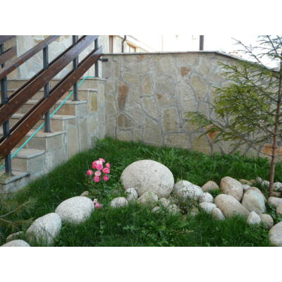 Bolgár Gneisz kő lapok