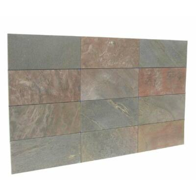 Indiai Falburkolatok WL4 Copper.